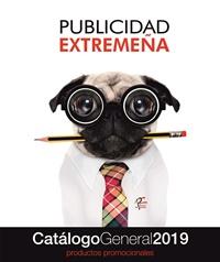 Catálogo Publicidad Extremeña 2018 01