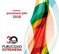 Catálogo Publicidad Extremeña 2018 2